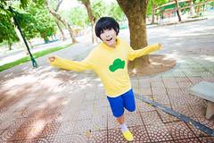 Shota (minh_duc91) Tags: boy anime cosplay nikon d600 people outdoor portrait vietnam hanoi