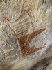 Somaliland, Las Geel Caves (Clay Gilliland) Tags: somaliland lasgeel cave cavepainting hargeisa africa prehistoric travel tour youngpioneertours