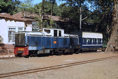 For the Jung at heart (Bingley Hall) Tags: transport train transportation rail railway railroad locomotive engine asia india trainspotting diesel narrowgauge centralrailway jung matheran articulated ndm1 dieselhydraulic
