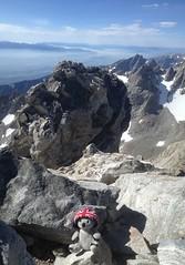 IMG_1313 (matdooley) Tags: middle teton grand tetons national park wyoming mountaineering scrambling bouldering