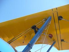 "Stearman PT-13D Kaydet 54 • <a style=""font-size:0.8em;"" href=""http://www.flickr.com/photos/81723459@N04/29002541873/"" target=""_blank"">View on Flickr</a>"