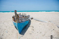 The voice of ruins (VariedReflections) Tags: storm ruin ocean sea turquoise boat dhanushkoti dhanushkodi cyclone 1964 india ceylon