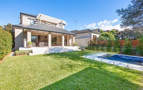 18 Faraday Avenue, Rose Bay NSW