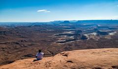 Vast Desolation (thecheetahexpress) Tags: desert canyonlands utah canyon canyons moab desolation national park nps parks