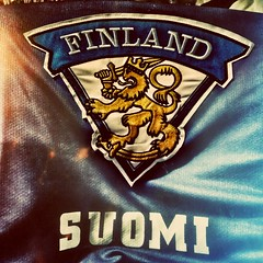 Symbols (-pops83-) Tags: 7dwf crazytuesdaytheme symbols suomi finland