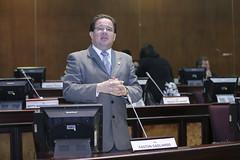 Gastn Gagliardo - Sesin No. 409 del Pleno de la Asamblea Nacional / 20 de septiembre de 2016 (Asamblea Nacional del Ecuador) Tags: asambleanacional asambleaecuador sesinno409 sesin409 409 pleno sesindelpleno gastngagliardo