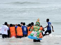 BGA_0360 (G3 Photography) Tags: vinayagar chadurthi marina nikon chenai chennai cultur