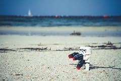 IMG_9264 (Nacho Di Bella) Tags: starwars troopers stormtrooper sandtrooper punta cana republica dominicana nacho di bella trip vacaciones vacations beach playa caribe sea mar isla island