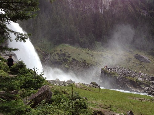 Kimmler Wasserfall
