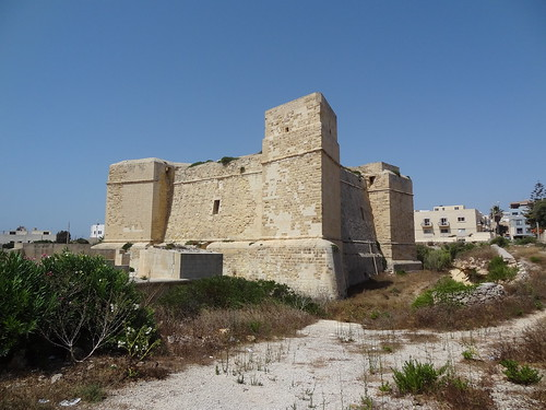 Tour Saint-Thomas (Marsaskala)