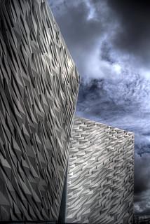 Belfast Titanic Museum 18