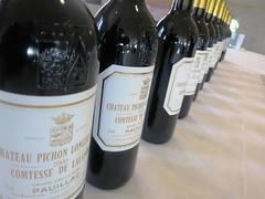 7917093358 6785e37b83 m Wine Memories, Rare Wine Bottles, Special Wine Tastings