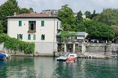 The Harbour at Pallanza (Steve Barowik) Tags: italy lake holiday boats lago hotel nikon view harbour vista bella maggiore piedmont madre isola intra verbania pallanza superiore d7000 barowik stevebarowik sbofls26