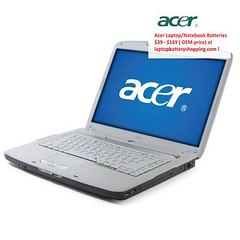 Acer Aspire Notebook002 (Acer Aspire Notebook) Tags: laptop battery v3 acer e1 p2 b1 aspire v5 travelmate timelinex
