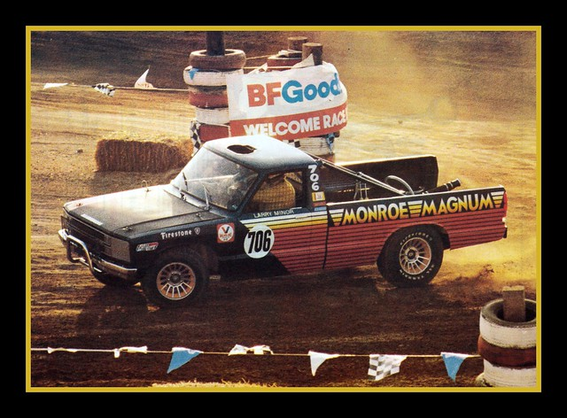 ford truck pickup courier 1979