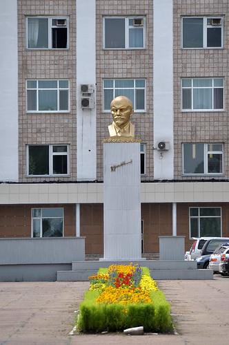 Арсеньев-2 ©  kudinov_dm
