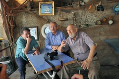 Ara Güler ile fotoğraf çekimi (Kişisel Photoblog) Tags: sea photography ana fotograf politics chp leader ankara ara politika lider arra guler ziya yesilkoy siyaset muhalefet koseoglu kilicdaroglu