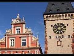 Altpörtel Speyer (Aviller71) Tags: germany deutschland allemagne speyer rheinlandpfalz rhinelandpalatinate altpörtel