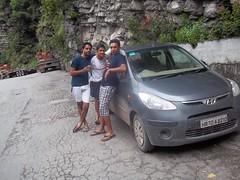 100_4389 (ashi_84) Tags: tripod ashish himalayan ganga kullu kheer chauhan khir drifters