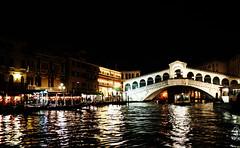 notte2 (laura.foto) Tags: venice italy italia venezia channels canali top20bridges