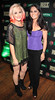 Sj Wai and Nadine King at the Jameson Launch Party for the Hot Press Yearbook 2012 at The Workman's Club,Dublin..Picture Brian McEvoy