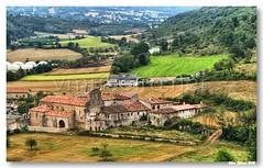 Convento de Vadillo (vmribeiro.net) Tags: geotagged espanha convento fras vadillo geo:lat=4276128581346503 geo:lon=3292463113739018