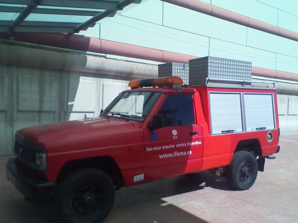 servicio contra incendios ifem jextyner tags