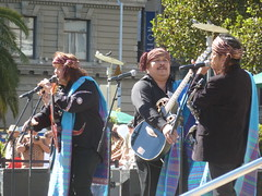 (sftrajan) Tags: sanfrancisco celebration unionsquare performers 2012 muscians indonesiaday indonesianamericans