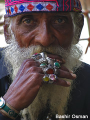 (Bashir Osman) Tags: pakistan portrait people hair beard eyes shrine poetry faces caps rings malang devotees karachi sindh paquisto  dhamaal bashir  dhol portraitface  travelpakistan  pakistn     gettyimagespakistanq12012 gettyimagesmiddleeast naqara     aboutpakistan aboutkarachi travelkarachi   pakistna pakistanas