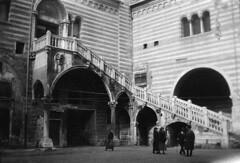 Palazzo della Ragione in Verona, Italy (Swedish National Heritage Board) Tags: italy italia verona veneto riksantikvariembetet palazzodellaregione theswedishnationalheritageboard