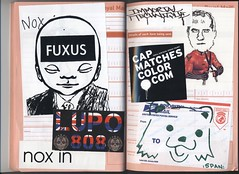 12 (PostingZine) Tags: bear technique immortal span lupo pedo 808 noxin fuxus capmatchescolorcom