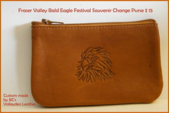 "Quality FVBEF Leather Change Purse by Valleyden Leather $15 • <a style=""font-size:0.8em;"" href=""https://www.flickr.com/photos/51193137@N08/8024768662/"" target=""_blank"">View on Flickr</a>"