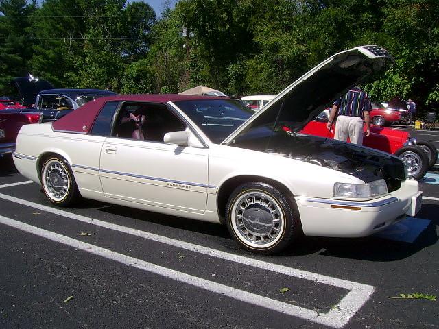 cadillac eldorado 1998 carshow collegeparkmd mooseontheloose mooselodge453