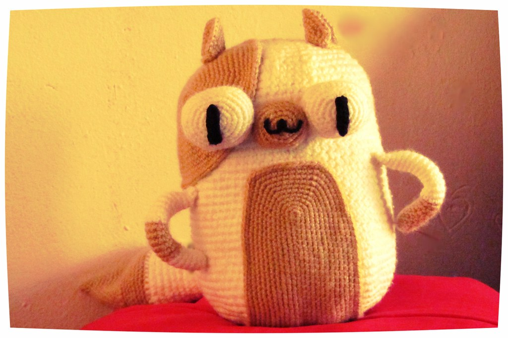 Amigurumi Chile : The Worlds Best Photos of amigurumi and chile - Flickr ...