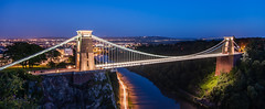 Clifton Suspension Bridge (lighthunter09) Tags: