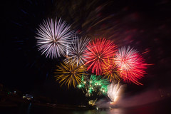 Peony Fire (TheDaveWalker) Tags: firework southport
