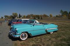 54 Chevrolet Bel Air (DVS1mn) Tags: cruise fall chevrolet alexandria car club vintage four gm bowtie 1954 ridge trail chevy 54 nineteen fifty glacial willmar generalmotors nineteenfiftyfour