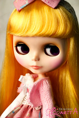 Pink Sweety