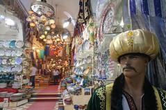 Grand Bazaar Istanbul - 053 (Rajesh_India) Tags: spice markets grand istanbul historical bazaar bazar 2012 turket