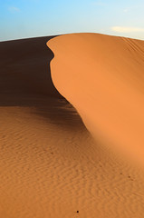 SAHARA BEAUTIFUL DAY (SAUD ALRSHIAD 2  ) Tags: sunset sky sun sahara nature sunrise sand nikon desert ngc shapes royal saudi sands saud saudia  saudiaarabia      flickraward  d7000  nikonflickraward nikond7000 blinkagain