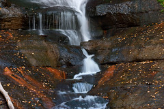 Waterfall-Photo Trip-Michigan (ArtApril) Tags: canon photography canon20d lakesuperior phototrips wwwmeetupcomphototrips photobyaprilbielefeldt