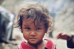 Indian Wild Child (emiliiii) Tags: wild india child enfant inde sauvage