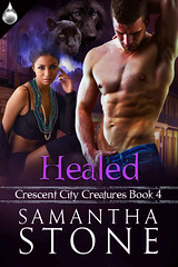Healed (CoverReveals) Tags: romance paranormal vampires shifters pnr urbanfantasy