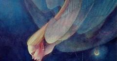 Pinned to Fallen Angels on Pinterest (wickedlolaart) Tags: angels fallen pinterest