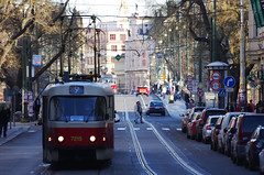 IMGP2640 (chenhu840619) Tags: czech prague pentax tram praha   esk