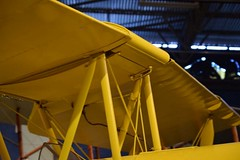"de Havilland DH.82 Tiger Moth 41 • <a style=""font-size:0.8em;"" href=""http://www.flickr.com/photos/81723459@N04/28401033923/"" target=""_blank"">View on Flickr</a>"
