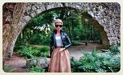 (Sandra) Tags: barbie ooak pivotal hybrid repaint blonde ash freckled aldan escapada findesemana cangas omorrazo