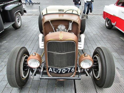 Ford Hotrod