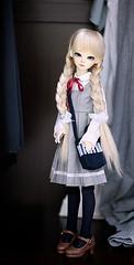 AIMG_0288 (Tinn Chun) Tags: bjd doll bluefairy robin tinyfairy tf