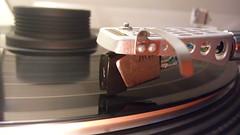 Stanton 681EEE MKI (Phoebe Goes Vroom) Tags: stanton 681eee cartridge turntable vintage mki